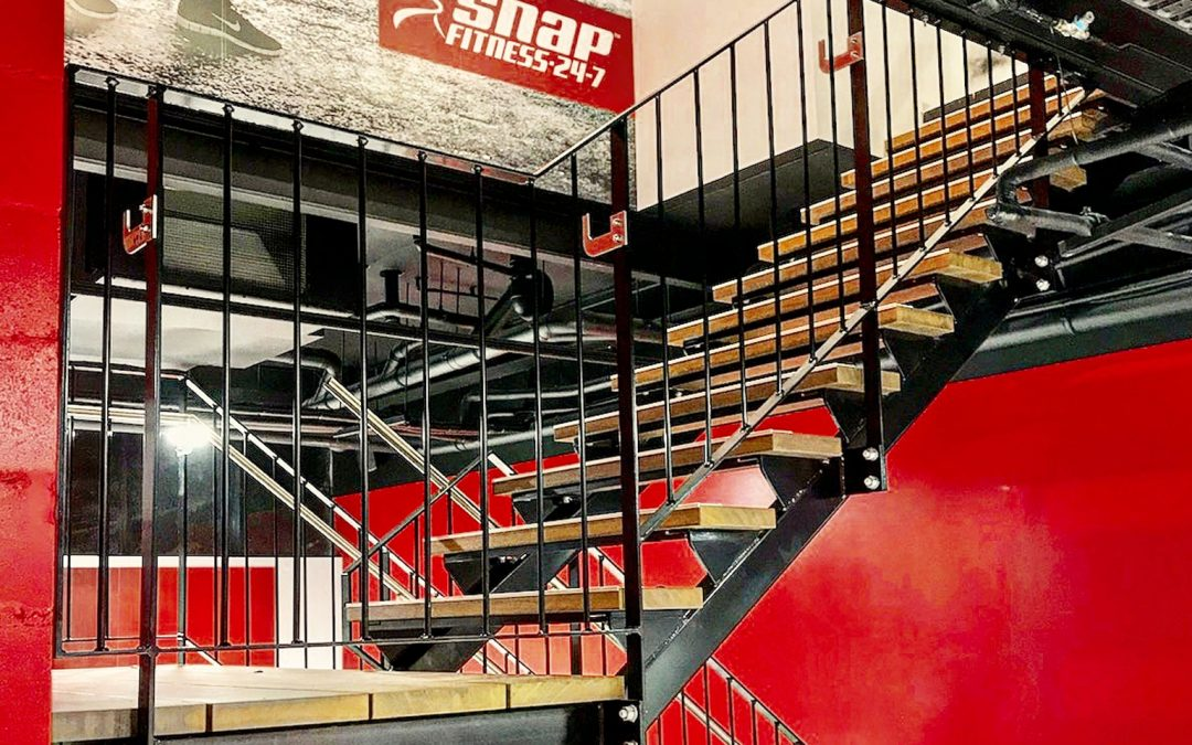 Snap Fitness – Forest Lake